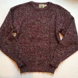 Wrangler Cozy Grandad Sweater